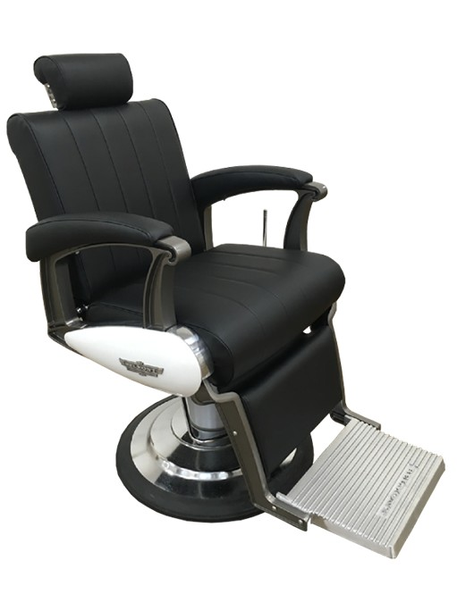 Clipper Barber Chair