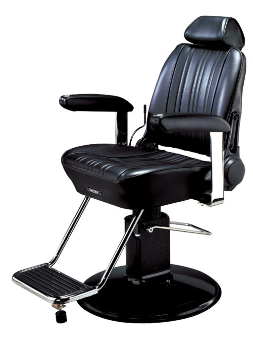 Sportsman Barber Chair
